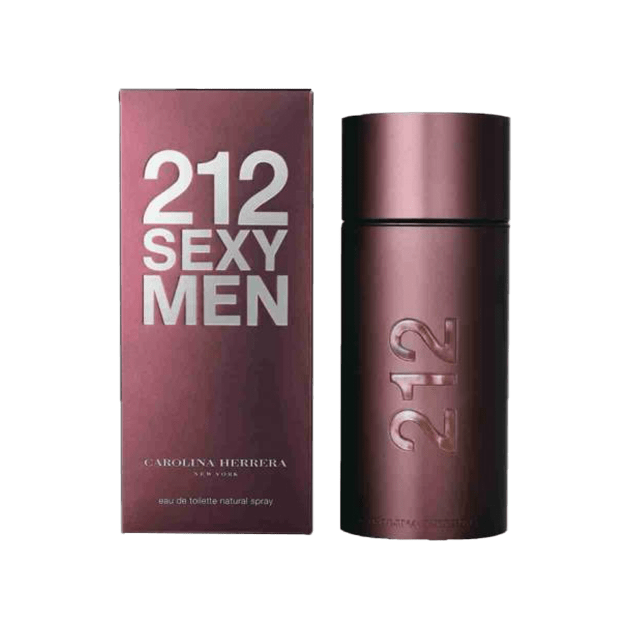 212 SEXY 3.4 EDT SP FOR MEN
