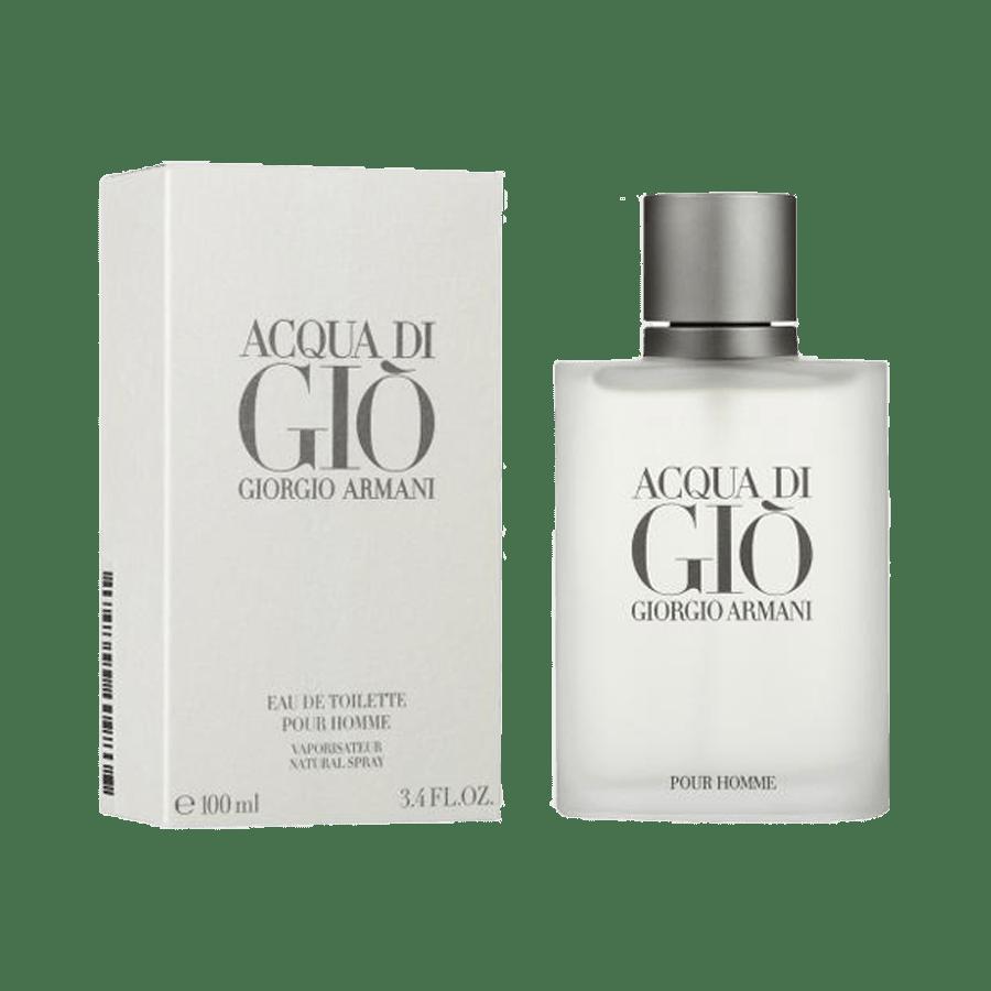 ACQUA DI GIO 3.4 EDT SP FOR MEN