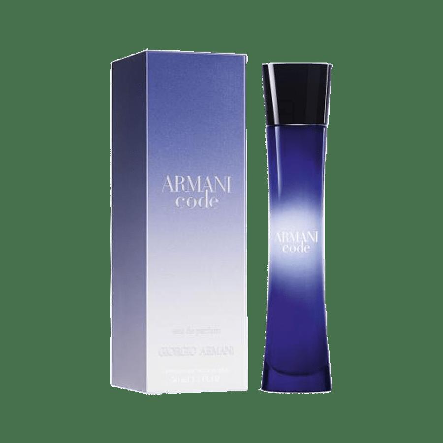 ARMANI CODE 1.7 EDP SP FOR WOMEN