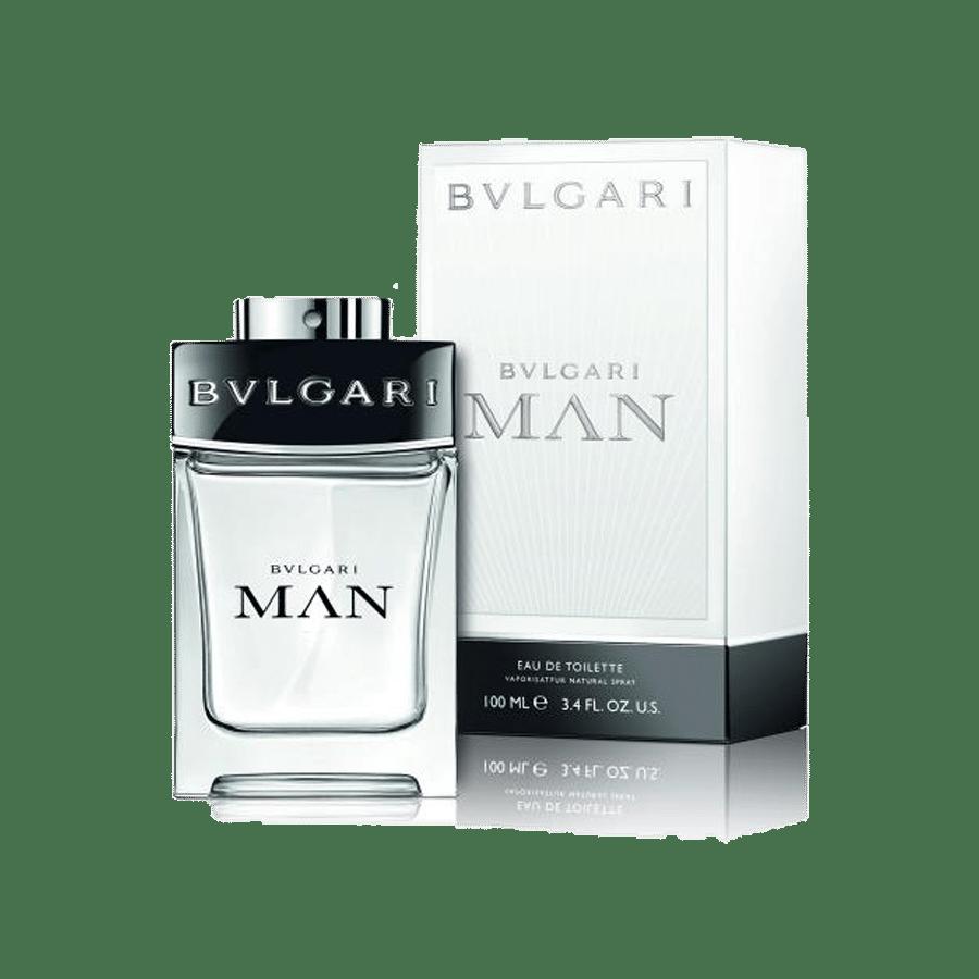 BVLGARI MAN 3.4 EDT SP (WHITE BOX)