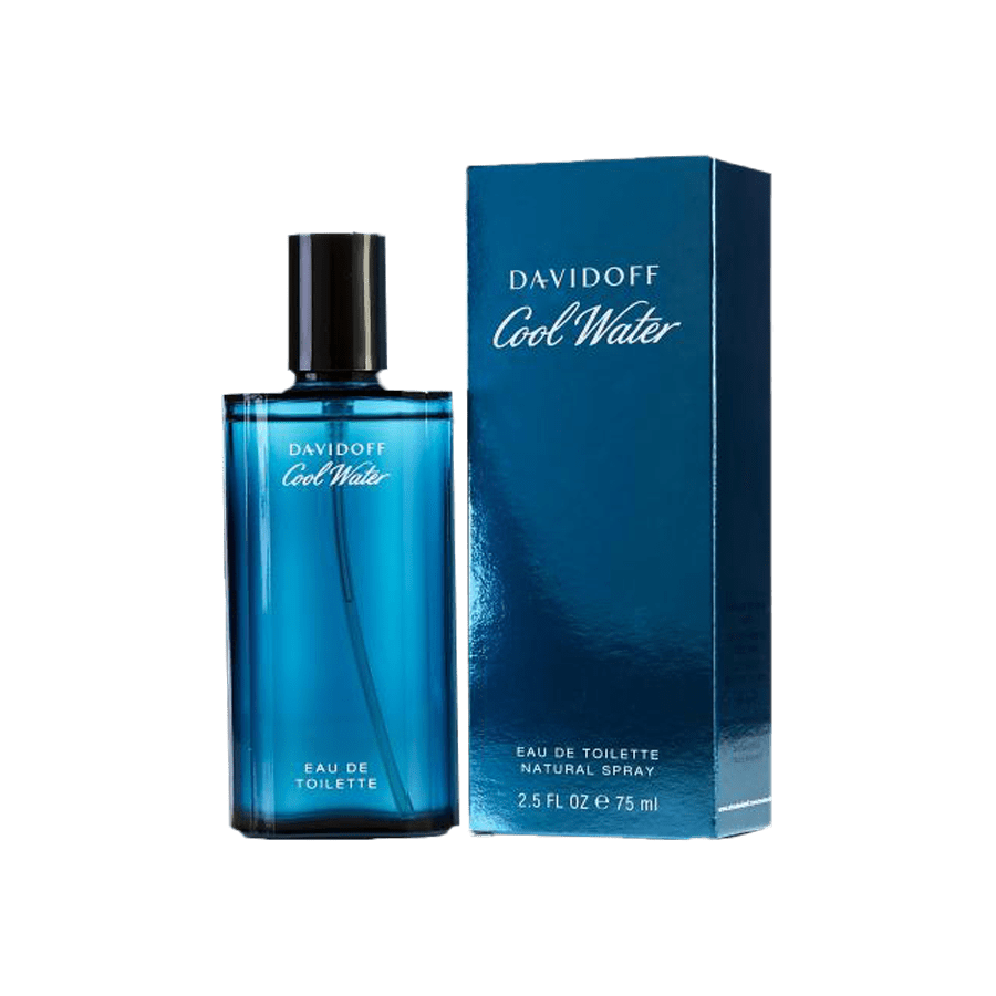 COOLWATER 2.5 EDT SP FOR MEN