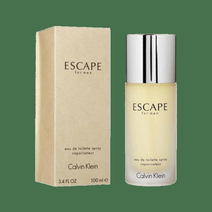 ESCAPE 3.4 EDT SP FOR MEN
