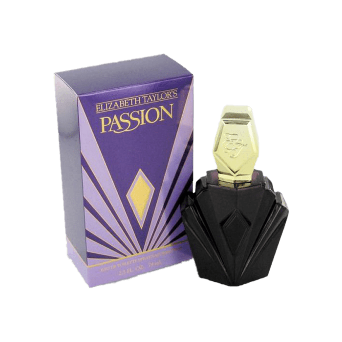PASSION 2.5 EDT SP FOR WOMEN