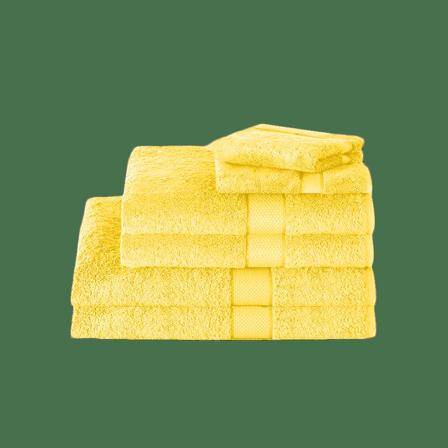 Aspen Gold Towels